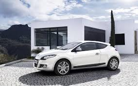 new renault megane new renault megane coupe gt line wallpapers and images