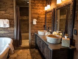 Rustic Bathroom Vanities For Vessel Sinks Rustic Bathroom Vanity Cabinets Complete With 2 Rustic Bathroom