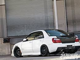subaru wrx slammed 2005 subaru impreza wrx sti the state of stance photo u0026 image