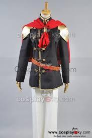 final fantasy type 0 ff zero jack cosplay costume cosplaysky com