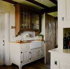 rustic dart board cabinet kitchen farmhouse with rustic kitchen