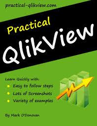 tutorial qlikview pdf free qlikview training kindle book practica qlik community