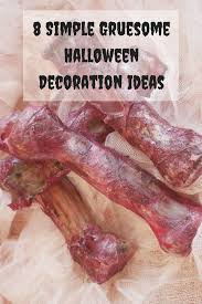 177 Best Halloween Porch Images On Pinterest Halloween Ideas Gruesome Halloween Decoration Ideas Merry Monday Link Party 174