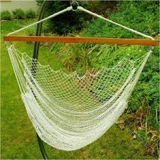 net hammock swing chair
