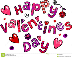 valentine s day valentine u0027s day cartoon valentines day 2018