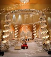 Wedding Mandaps For Sale Crystal Mandap Wedding Crystal Mandap Crystal Mandap Manufacturer