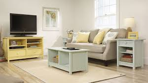 Cottage Coffee Table Sauder Coffee Table Dans Design Magz Furniture For