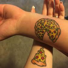 best 25 pizza tattoo ideas on pinterest drawings