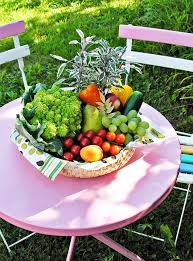 free photo vegetables garden table summer free image on