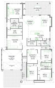 how to get floor plans for my house floor plan friday scullery and laundry kitchen