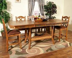 Dining Room Set Sunny Designs Sedona Dining Room Set Su 1151ro Set