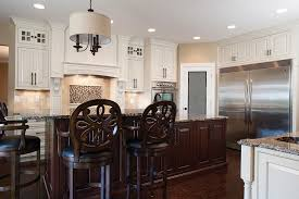 Soft White Kitchen Cabinets Shiloh Cabinetry Gallery 2