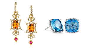 november birthstone jewelry november birthstones topaz and citrine ritani