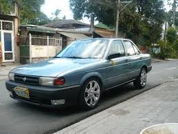 nissan sentra front bumper polojdm 1996 nissan sentra specs photos modification info at