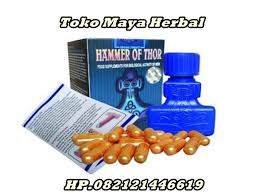 alamat toko jual hammer of thor asli di manado 082121446619