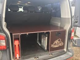 volkswagen caravelle trunk кухонный модуль и спальное место часть ii u2014 бортжурнал volkswagen