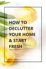 declutter your home helena alkhas