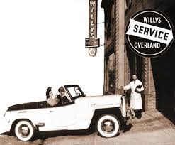 willys overland 1945 1955 the final automobile mode hemmings