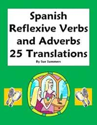 spanish adverbs of frequency sentences by sue summers students