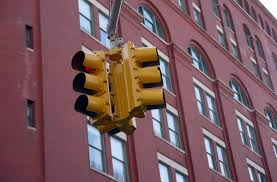 A Flashing Yellow Signal Light Means Flashing Yellow Arrows U0027 Coming To More Massachusetts Intersections
