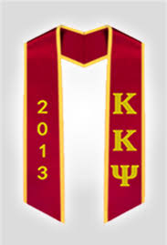 custom stoles custom graduation stoles sashes at stoles