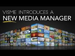 Organize Media by How To Use Visme U0027s Media Manager To Organize And Locate Media