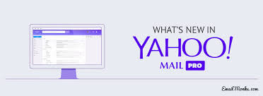 Yahoo Mail Yahoo Mail Update What S New In Yahoo Mail Pro