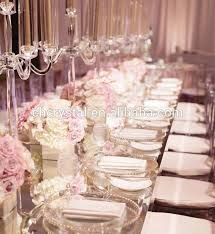 Cheap Candelabra Centerpieces 5 Arm Candelabra 5 Arm Candelabra Suppliers And Manufacturers At