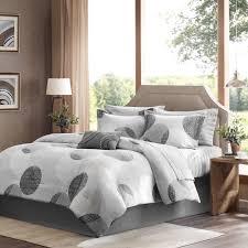 Tradewinds 7 Piece Comforter Set Bedroom Madison Park Houston 7 Piece Comforter Set Madison Park
