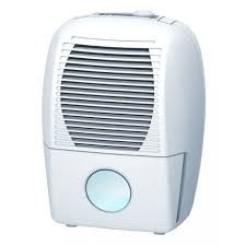 air eco12ldt 12 litre per day portable bungalow dehumidifier