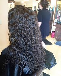 loose curl perm long hair 50 cool spiral perm hairstyles perfect ringlets