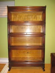Metal Lawyers Bookcase Barrister U0027s Bookcase Hardware Wooden Plans Balsa Wood Boat Plans