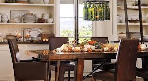 Ebay Pottery Barn Drapes Dining Room Exquisite Pottery Barn Montego Dining Table
