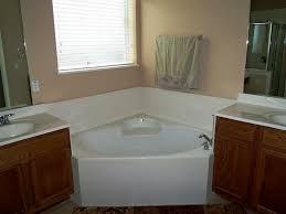 furniture home shower for corner garden tub corirae