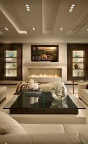 Lovely Modern Living Room Decor Best Ideas About Modern Living - Design modern living room