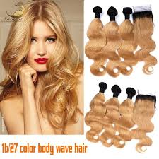 honey weave grade wave 3 2 bundles honey hair weave with