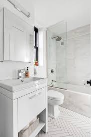 Bathroom Open Shelving Open Shelving
