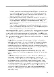 how to write a rationale for a research paper 6 rationale and mechanisms for global engagement in climate change page 201