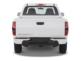 Chevy Colorado Bed Size 2012 Chevrolet Colorado Reviews And Rating Motor Trend