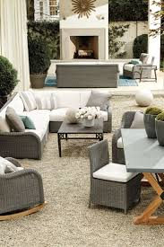 196 best suzanne kasler images on pinterest ballard designs suzanne kasler backyard decorated using her furniture pieces from ballard designs versailles sectional