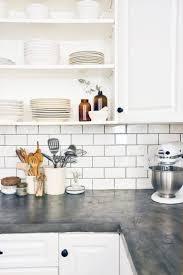 white kitchen tile backsplash home inspiration ideas
