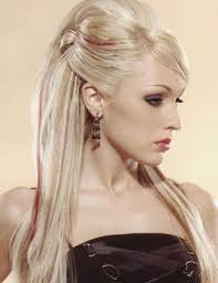 blonde prom hairstyles prom hairstyles for blonde hair easy