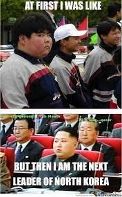 North Korea South Korea Meme - the best of north korea memes photos carbonated tv