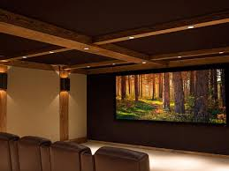 Home Theater Decor Packages by Home Theater Wiring Pictures Options Tips U0026 Ideas Hgtv