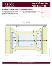 bay window measurements decor window ideas bow bay window measurements u bay windows window prices upvc cost t vw utility publishers technical