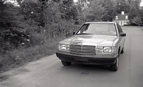 mercedes benz 190e 2 3 archived test u2013 review u2013 car and driver