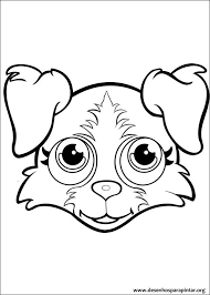 coloring pages for kids free images pet parade free coloring