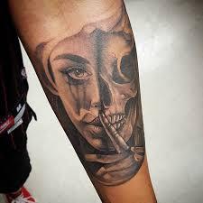 street city tattoos u2014 u201csilence is key u201d got to do this ogabel