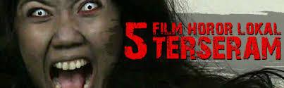film horor wer raditherapy 5 film horor lokal terseram