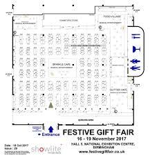 2017 floorplan festive gift fair 2017